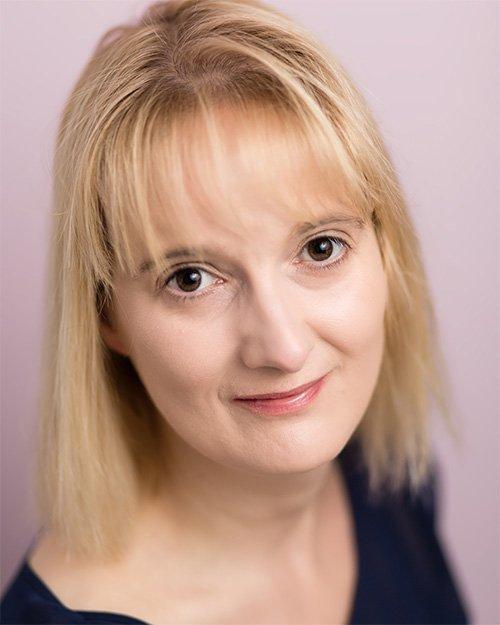 Joanna Mary Ward