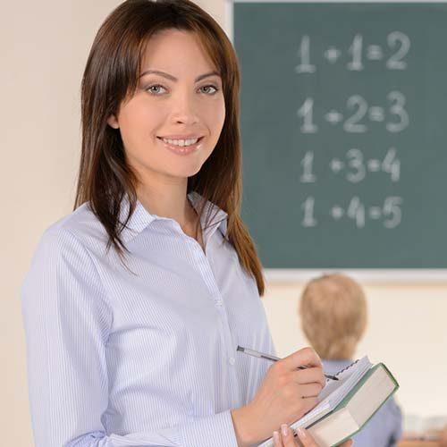 TeacherNew